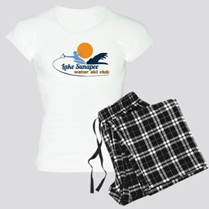 Lake Sunapee Water Ski Club Pajamas
